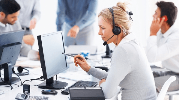 Managed Computer Services London