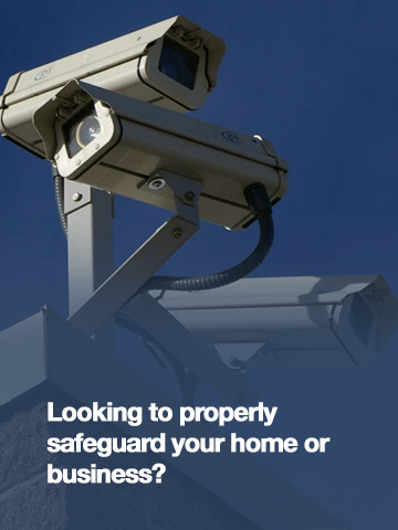 Managed CCTV Services