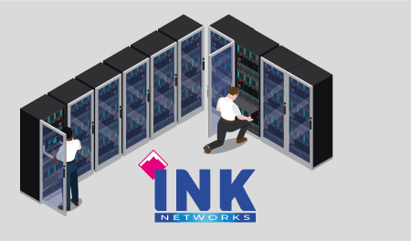 INK Networks   Managed IT Solutions for Professionals in London